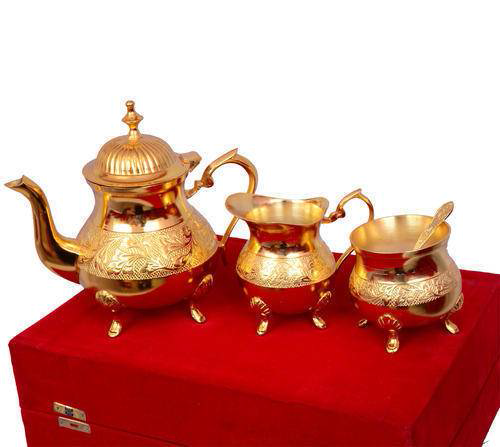 Star Unique Handicraft Silver Plated Gold Plated Tea Cattle Usage Home Office  sc 1 st  IndiaMART & Star Unique Handicraft Silver Plated Gold Plated Tea Cattle Usage ...