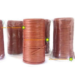 Copper Flat Lather Cords
