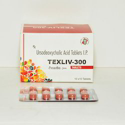 Ursodeoxycholic Acid Tablets I.P.