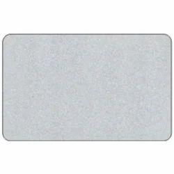 Silver Aluminum Composite Panel