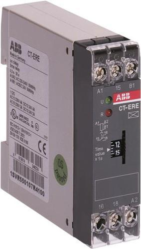 Abb Ct Ere(0 3 30min On Delay Timer)