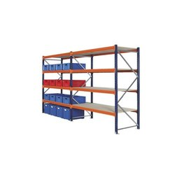 Heavy Duty Warehouse Storage Rack