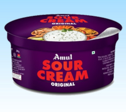 Amul Sour Cream