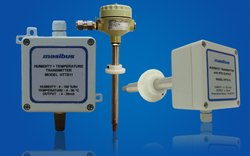 Humidity Cum Temperature Transmitter