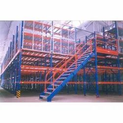Multi Tier Storage Racks