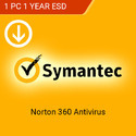 Norton Internet Security 2018 - 1 Year 3 Pc - Digital Delivery Only