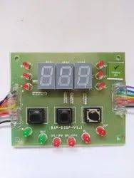 Servo Control Card Kit