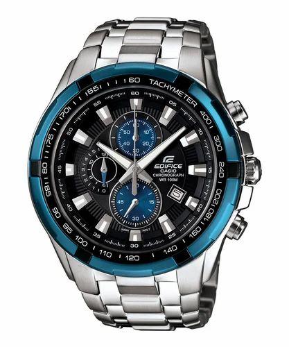 2322165bbe48 Casio Edifice EF-539D-1A2VDF (ED462) Chronograph Men  s Watch