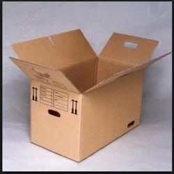 Paper Corrugated Carton