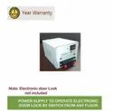 Feecom Power Supply To Operate Electronic Door Lock By Switch From Any Floor