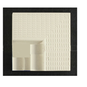 90 Degrees Corner Tile