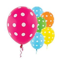 Printing Ballons