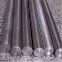 Titanium Polished Round Bar