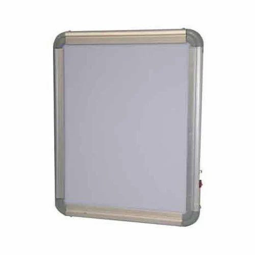 Auto Sensor X- Ray Viewer Box, For Hospital | ID: 11771397291