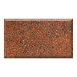 Multi Colour Red Granite