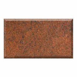 Multi Colour Red Granite