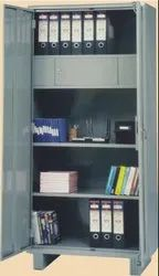 Metal Office Cupboards, No. Of Shelves: 4 Shelves