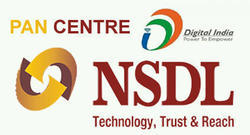 3Days Online NSDL Pan Card Paam Systeam