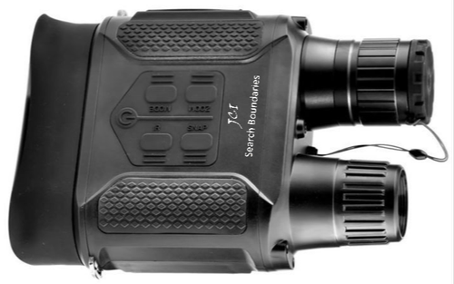Black And Grey JCI-TacBino-DNV-1300F, Rs 99999 /nos