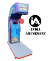 High Punch Arcade Game (one Shot Boxing)