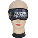 Multi Print Sleeping Eye Mask