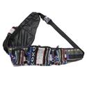 Canvas Pocket Waist Belt