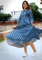 Latest Pattern New Model girls wear designer kurti