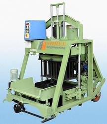 Hollow Block Making Machine, SK860SV