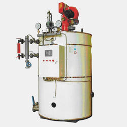 Gas Boiler Machine
