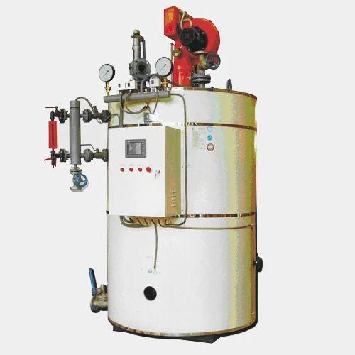Shri Sai Technic Gas Boiler Machine, Rs 280000 /set, Shri Sai ...