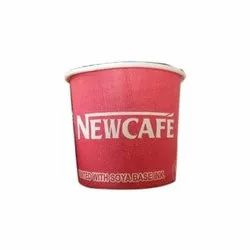 Disposable Coffee Paper Cup, Capacity: 100 mL