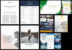 Professional Magazine Designing Services