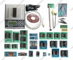 XELTEK 6100N Programmer with 28 Adapter