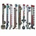 Sve Liquid Level Indicator, For Industrial, Model Name/number: Mli