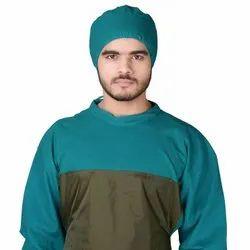 Yaya Unisex Cotton Surgeon Cap, Model Name/Number: YA7502-C