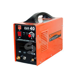 SAI Inverter Plasma Cutting Machine