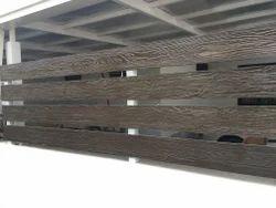 Wooden Elevation Work