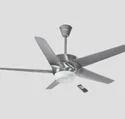 Aluminium Havells Lumos Ceiling Fan