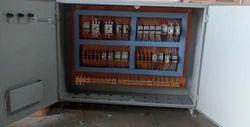 Slip Ring Motor Panel