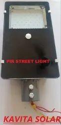 PIR Street Light
