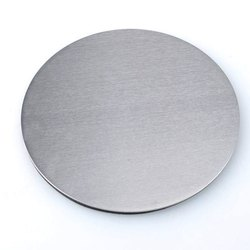 Stainless Steel Heavy Circle