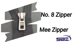 Vislon Zipper