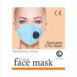 N95 Surgical Face Mask for Protection