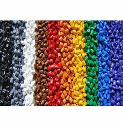 HIPS Colored Plastic Granules