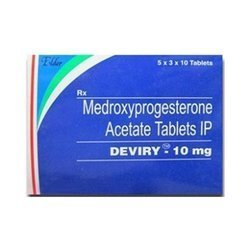 Medroxyprogesterone Acetate Tablet IP