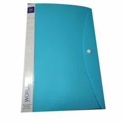 PVC Industrial File Folder