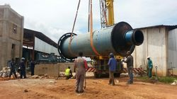 Ball Mill Erection Services