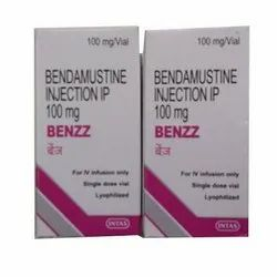 Benzz 100 mg Injection