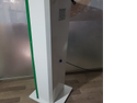 Automatic Sanitizer Dispenser Unit