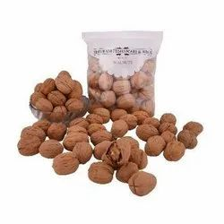 Whole Walnut, Packaging Size: 1 Kg, Packaging Type: Packet
